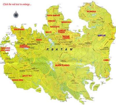 Pulau Batam