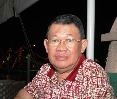 Pilwako Tanjungpinang